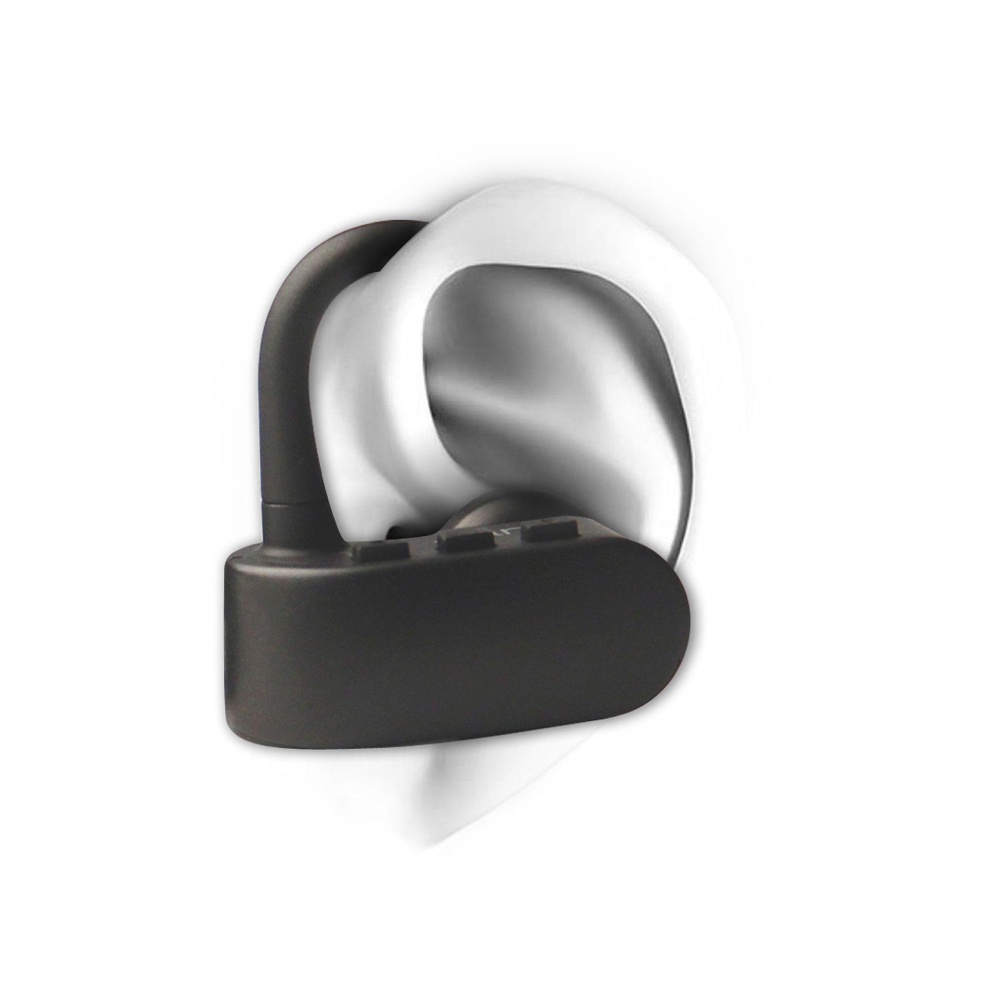 hype true wireless earbuds manual